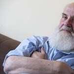 Iványi Gábor: Nagyon fáradt vagyok, de nem adom fel