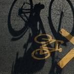Jön a gyári GPS nyomkövetővel szerelt bicikli