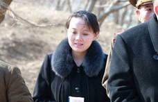 Kim Dzsong Un húga lehet Észak-Korea második embere