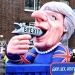Újabb kokit kapott az EU-tól a Brexitre készülő London