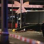 Elengedték a berlini terrortámadás korábbi gyanúsítottját