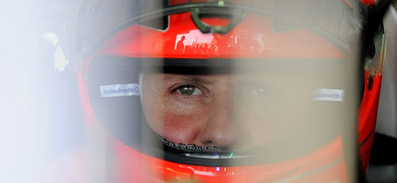 7 éve ezen a napon történt Michael Schumacher síbalesete