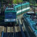 5-ös metró vagy elővárosi vasút? – Most dől el, mi lesz a HÉV-ekből