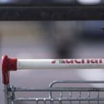 Polcpénzt szedett az Auchan, milliárdos bírságot kapott a szeme közé