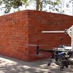 Jönnek a falon átlátó drónok –videó