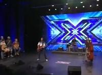 Út az X-Faktor döntőjéig - mi történik a háttérben? (videó)