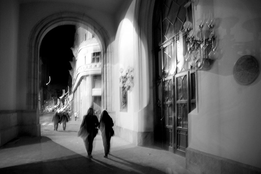 e. Megújult műemlékek friss szemmel 2014. - Pesti Vigadó Riesz Abigél 1. helyezett