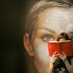 Olvasni muszáj – a könyv világnapja – Nagyítás-fotógaléria