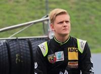 BBC: Schumacher fia bekerült a Ferrari pilótaakadémiájára