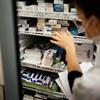 Hatalmasat nőtt a gyógyszertárak forgalma november elején