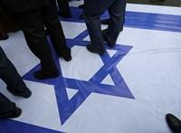 Háborús készültséget rendeltek el Tel-Aviv környékén