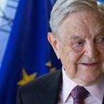 Soros György szerint visszafordítható a Brexit