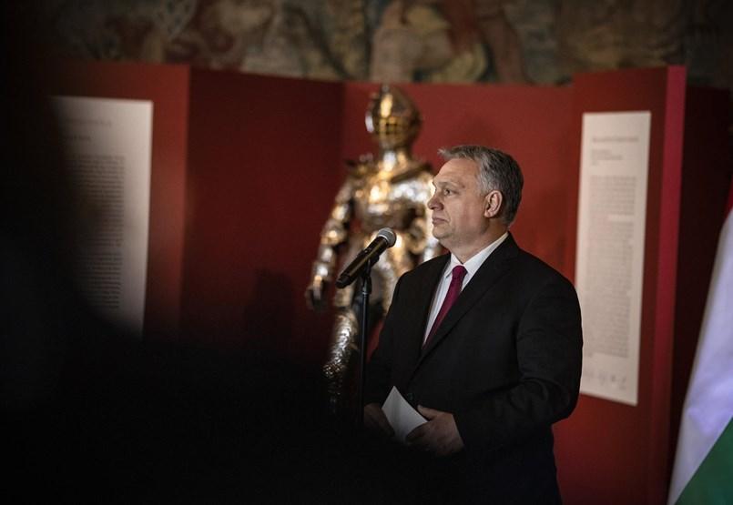 A Néppárt megszavazta az új eljárási szabályokat, a Fidesz kiléphet