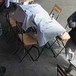 Újabb bérgyilkosságra készülhetett a csantavéri D. Csaba