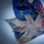 Kiszivárgott: Londonnak nincs stratégiája a Brexit kezelésére