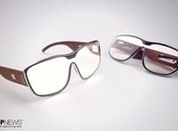 Klasszikus filmtrükköt is tudni fog az Apple különleges szemüvege