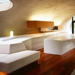 Csavaros dizájn! Elbűvölő erdei csigaház Japánból
