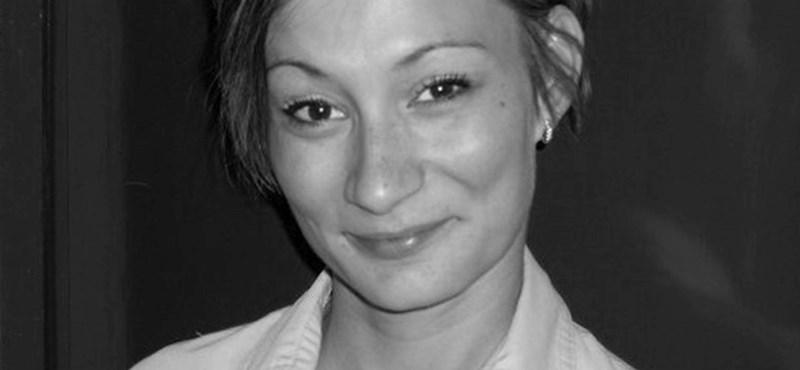 Elhunyt Várkonyi Andrea színművész