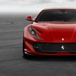 Egyszerű trükkel lopták a Ferrarikat Dél-Afrikában