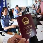 Évente 200 millió kínai turista lesz hamarosan