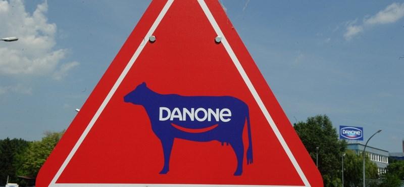A Magyarországon is ismert francia tejipari óriás vezére lemond 1,2 millió eurós nyugdíjáról