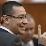 Victor Ponta plagizált, de marad