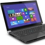 Itt az első 4K kijelzős laptop