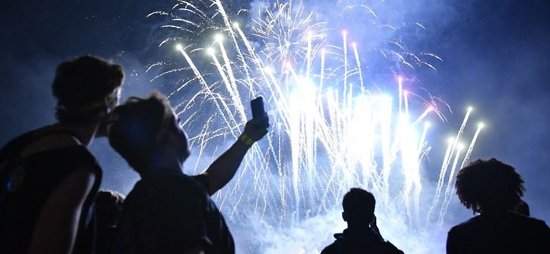 Érdekes újítással várja majd a Sziget Fesztivál a látogatókat! Videó