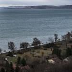 Most útépítés miatt vágnak ki fákat a Balatonnál
