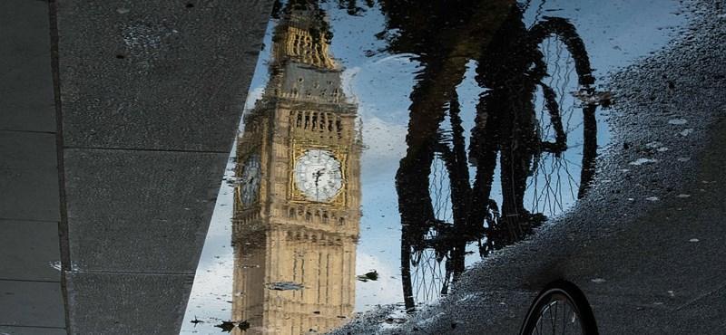 Megcsappantak a pénzügyes állások Londonban a Brexit miatt