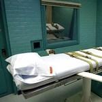 Hiába lobbizott a gyógyszergyártó, kivégezték a nebraskai gyilkost