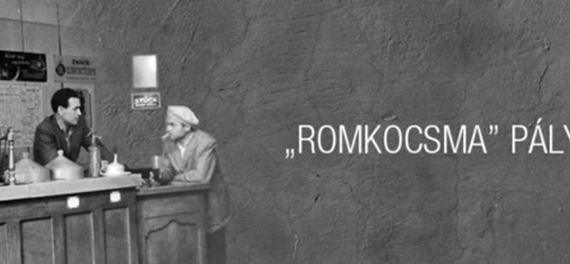 Romkocsmáknak ad milliókat az állam 1956 miatt