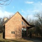 Év Háza 2010 - egy garzonméretű családi ház a nyertes