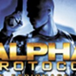 Alpha Protocol: James Bond Mass Effect köntösben