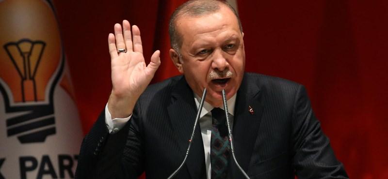 Ankara elutasította az EP állásfoglalását a szankciókról