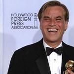 Golden Globe 2011: a Facebook film lett a befutó