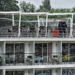 A Viking állítja: a Sigyn kapitánya nem kapitányként szolgált a hollandiai baleset idején