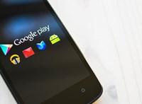 Özönlenek a vírusok az androidos telefonokra, 7,5 másodpercenként születik egy új
