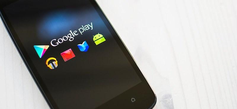 Változás jön a Play áruházban, de ennek minden androidos örülhet