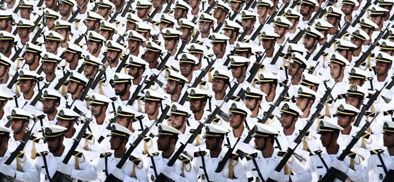 Irán is beszáll a szíriai háborúba?