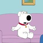 Áprilistól jönnek az új Family Guy-epizódok az újjászületett Briannel