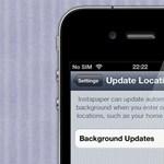 Instapaper: itt helyfüggő frissítés és az androidos változat