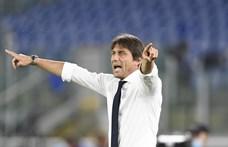 Két hónapig nem fizetne a focistáinak az olasz bajnok