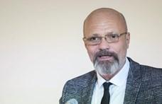 Etikai állásfoglalást kért Zacher Gábor nyilatkozatáról Kásler főtanácsadója