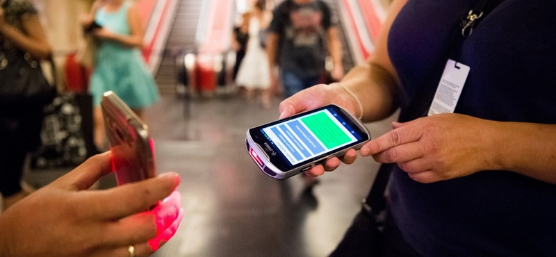 Screenshottal cáfolja a BKK-vezért az e-bérlet hekkere