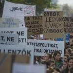 A hét hírei: az államosított menzáktól a visszadobott hallgatói szerződésig