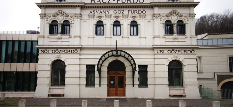 Tiborcz-érdekeltség veheti meg a Rác fürdőt, s rögtön milliárdokat keresne rajta