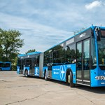 Vitézy: méltatlan Budapesthez a reptéri busz