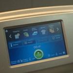 CES - jönnek az okos szárítógépek és mosógépek