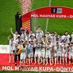 Fehérvári piros lapok után az Újpesté a Magyar Kupa